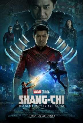 Filme Shang-Chi e a Lenda dos Dez Anéis - CAM Download