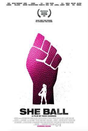 She Ball - Legendado