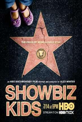 Showbiz Kids - Legendado