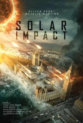 Solar Impact - CAM - Legendado via Torrent