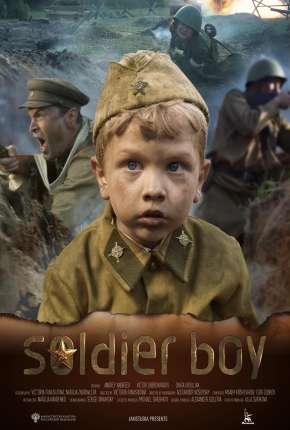 Filme Soldatik - The Soldier Legendado Download
