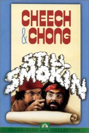 Sonhos Alucinantes de Cheech e Chong via Torrent