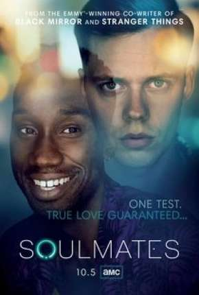Soulmates - 1ª Temporada Legendada via Torrent
