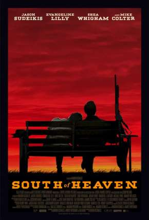 South of Heaven - Legendado