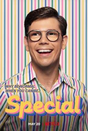 Special - 2ª Temporada Completa