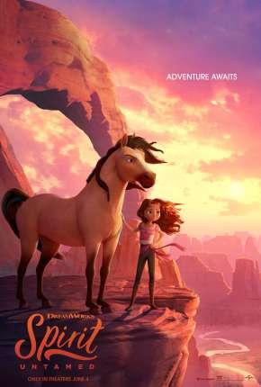 Imagem Spirit - O Indomável