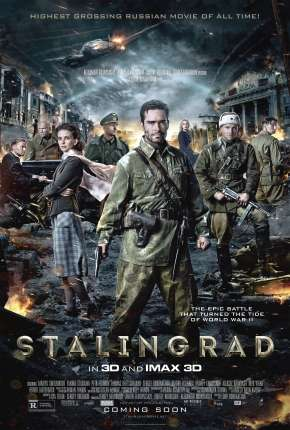 Stalingrado - Stalingrad via Torrent