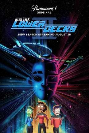 Star Trek - Lower Decks - 2ª Temporada - Legendado via Torrent