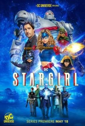 Stargirl - 1ª Temporada Completa via Torrent