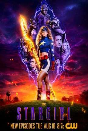 Série Stargirl - 2ª Temporada Legendada Torrent