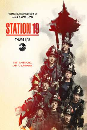 Série Station 19 - 4ª Temporada Legendada Download