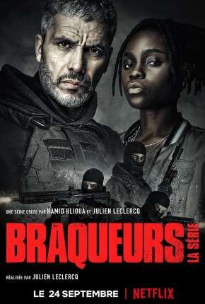 Série Submundo do Crime - 1ª Temporada Completa Download