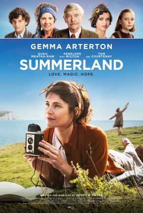 Summerland - Legendado via Torrent