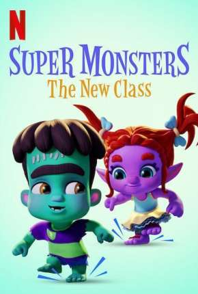 Super Monsters - The New Class via Torrent