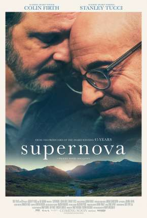 Filme Supernova - CAM - Legendado Download