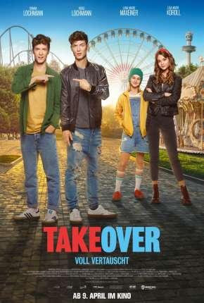 Takeover - CAM - Legendado via Torrent