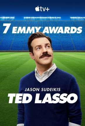 Ted Lasso - 2ª Temporada via Torrent