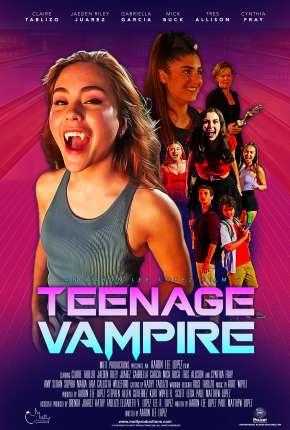 Filme Teenage Vampire - Legendado Torrent