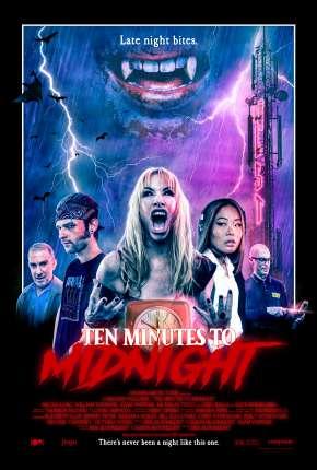 Ten Minutes to Midnight - Legendado