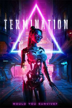 Termination - Legendado
