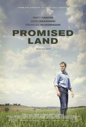 Terra Prometida - Promised Land via Torrent