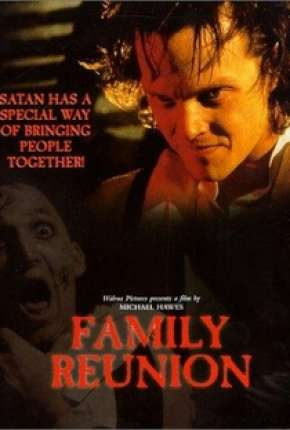 Filme Terror em Sutterville - Family Reunion Download