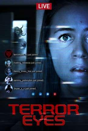 Filme Terror Eyes - Legendado Download