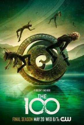 The 100 - 7ª Temporada via Torrent
