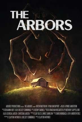 Poster The Arbors - Legendado