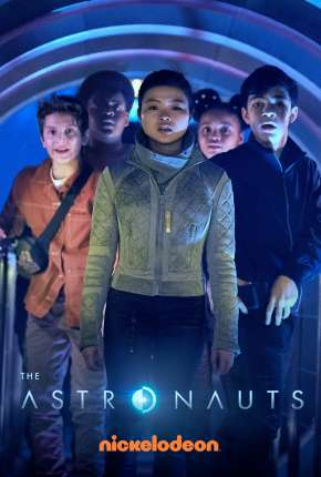 Série The Astronauts - 1ª Temporada Completa Download