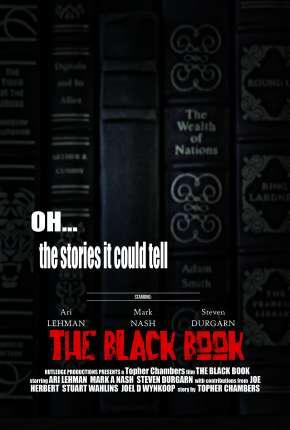 Filme The Black Book - Legendado Download