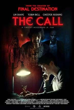 The Call - CAM - Legendado via Torrent
