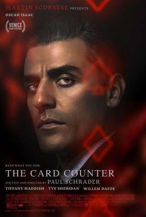 Filme The Card Counter - CAM - Legendado Download