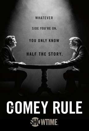 The Comey Rule - 1ª Temporada Completa Legendada