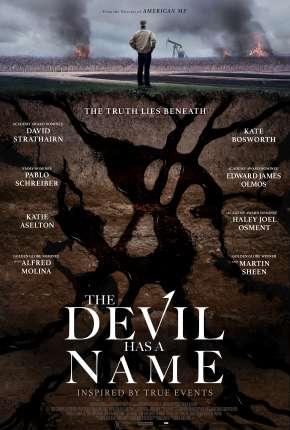 The Devil Has a Name - Legendado via Torrent