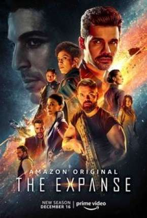 The Expanse - 5ª Temporada via Torrent