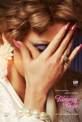 Filme The Eyes of Tammy Faye - CAM - Legendado Download