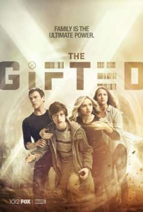 The Gifted - Os Mutantes - 1ª Temporada via Torrent