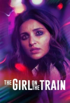 Filme The Girl on the Train Download