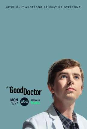 Série The Good Doctor - O Bom Doutor - 5ª Temporada Legendada Download