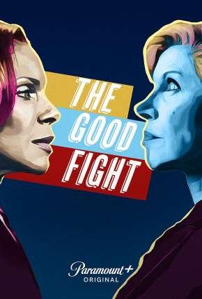 The Good Fight - 5ª Temporada Legendada