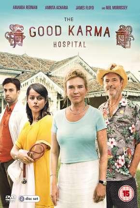 Série The Good Karma Hospital - 2ª Temporada Torrent