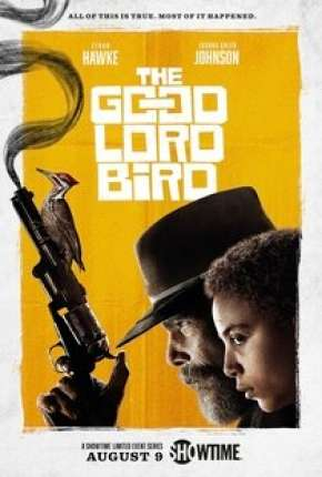 The Good Lord Bird - 1ª Temporada Legendada via Torrent