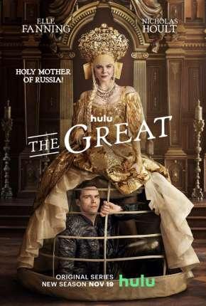 The Great - 1ª Temporada Completa