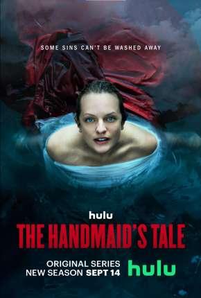Série The Handmaids Tale - O Conto da Aia - 4ª Temporada Legendada Torrent