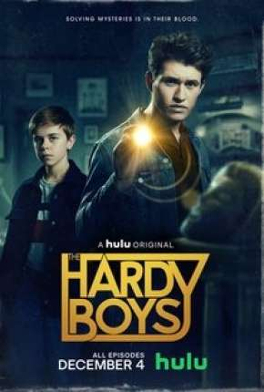 The Hardy Boys - 1ª Temporada Completa Legendada