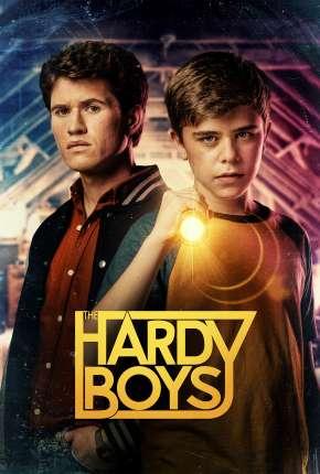 The Hardy Boys - 1ª Temporada Completa Legendada via Torrent