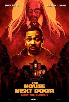 The House Next Door - Meet the Blacks 2 - CAM - Legendado
