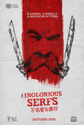 Filme The Inglorious Serfs - CAM - Legendado Download