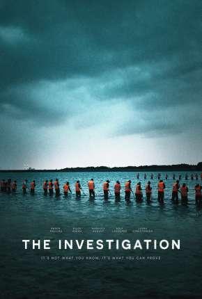 The Investigation - 1ª Temporada Legendada via Torrent